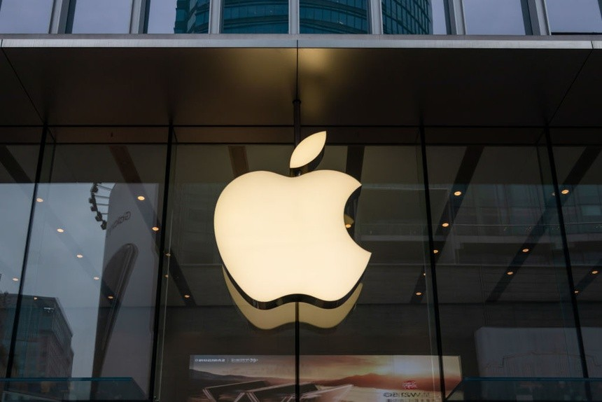 Apple lặng lẽ nộp thông tin người dùng cho chính quyền Mỹ?