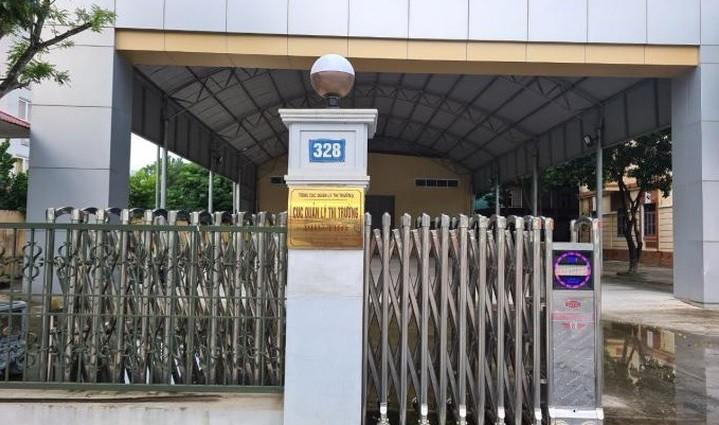 Kỷ luật một loạt lãnh đạo Cục Quản lý thị trường tỉnh Phú Thọ