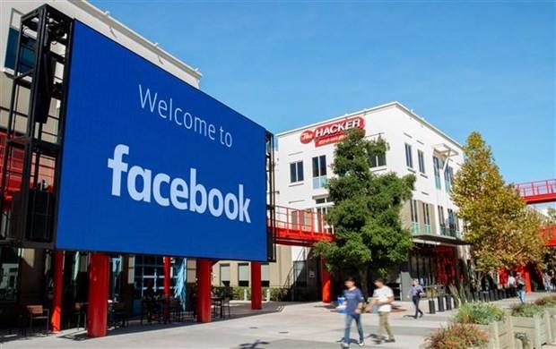 Giá trị vốn hóa của Facebook lần đầu lên ngưỡng nghìn tỷ USD