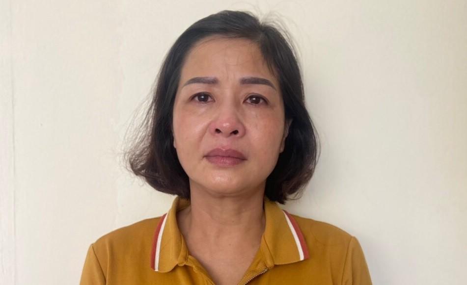 Bắt nguyên Giám đốc Sở Giáo dục và Đào tạo tỉnh Thanh Hóa