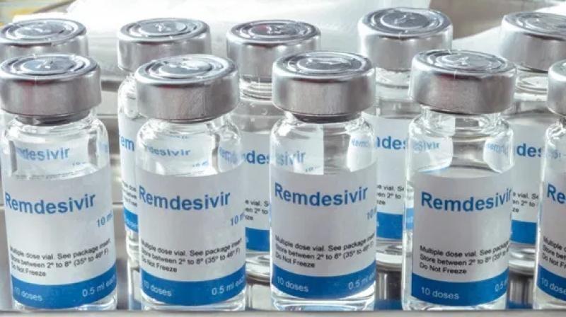 500.000 lọ thuốc Remdesivir sắp về Việt Nam, có thể điều trị cho 80.000 - 100.000 bệnh nhân COVID-19