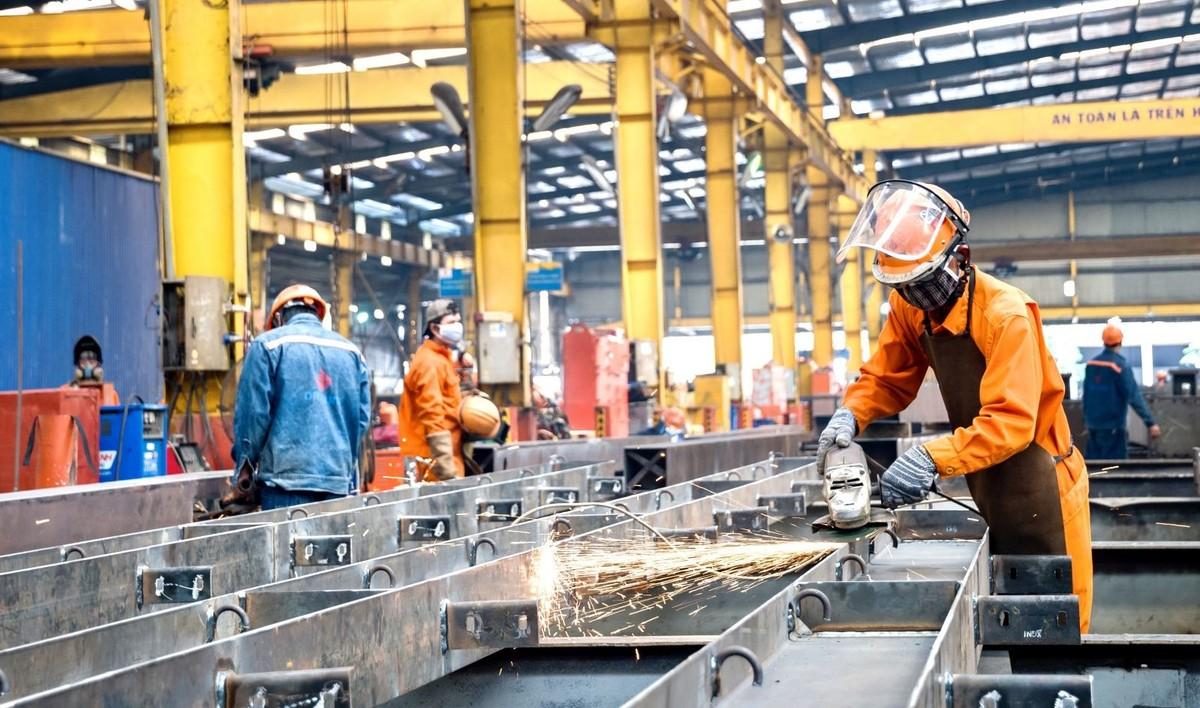 Chỉ số sản xuất công nghiệp tháng 8 của Bến Tre, Đồng Tháp, TP.HCM đồng loạt giảm mạnh