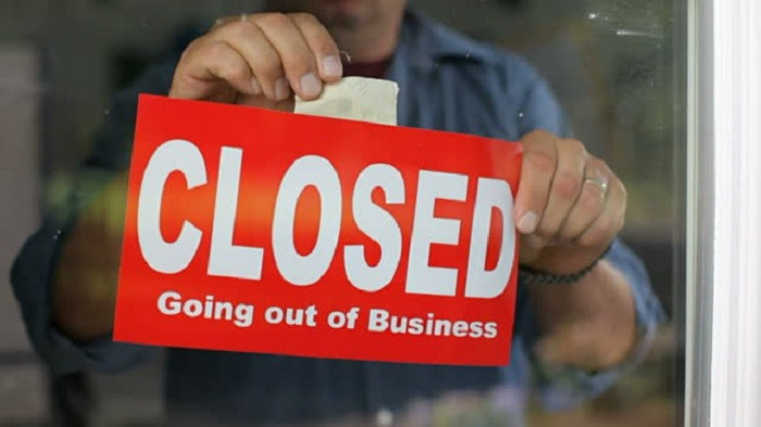 Hơn 90 nghìn doanh nghiệp rút lui khỏi thị trường trong 9 tháng
