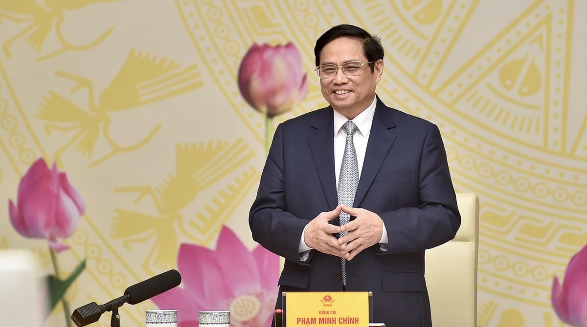 Thủ tướng nêu loạt giải pháp hỗ trợ doanh nghiệp khôi phục sản xuất kinh doanh