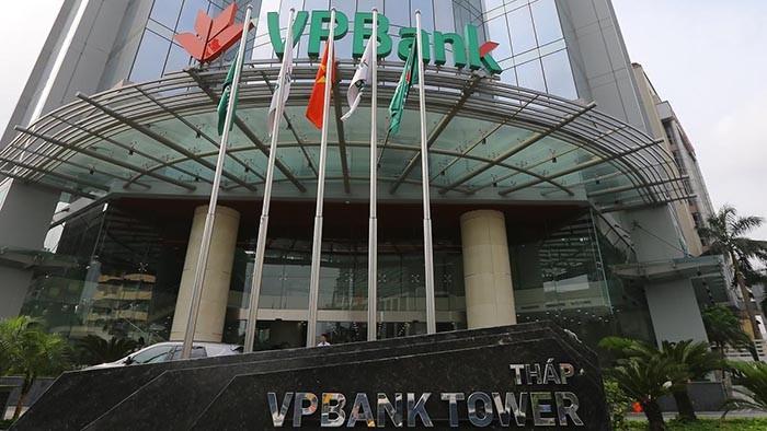 Thay đổi nhân sự cao cấp tại VPBank