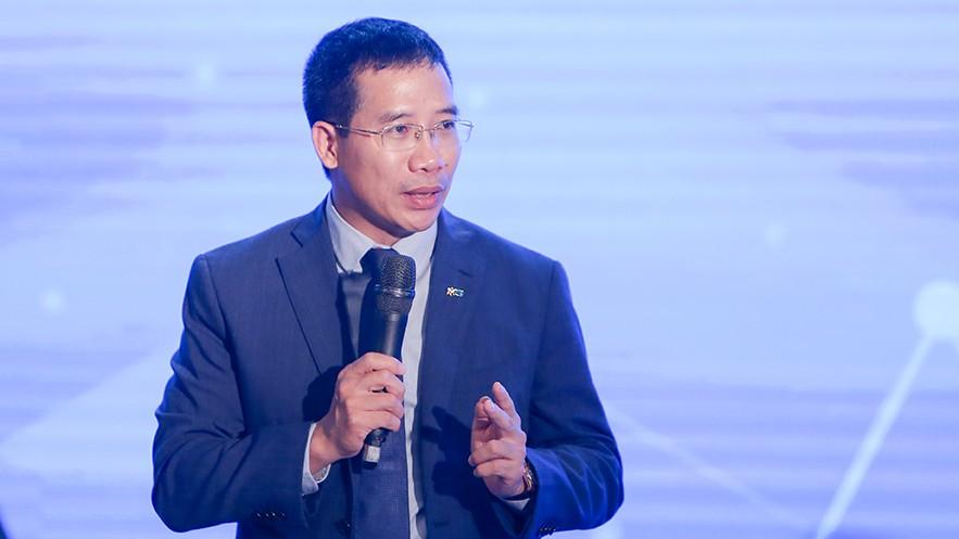 Giai đoạn mới của ngân hàng Việt, nhìn từ câu hỏi của CEO MB