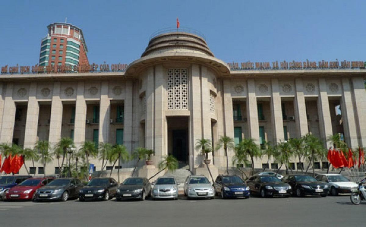 Thay đổi loạt nhân sự lãnh đạo các vụ chức năng tại Ngân hàng Nhà nước
