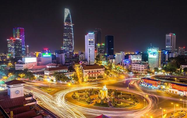 Việt Nam định hướng GDP trở lại tăng trưởng cao, trên nền tham chiếu 340 tỷ USD