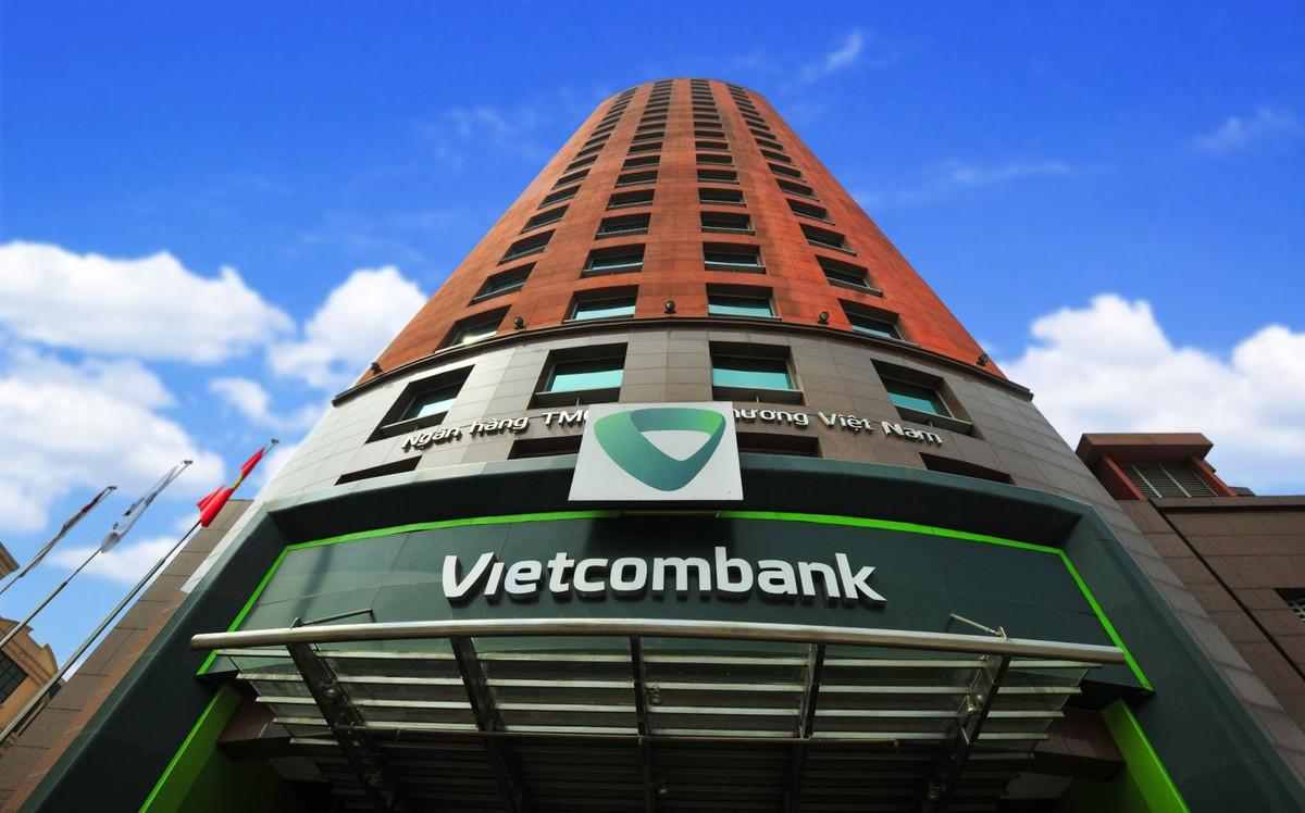 Của chìm Vietcombank trong ước lượng 30.000 tỷ đồng