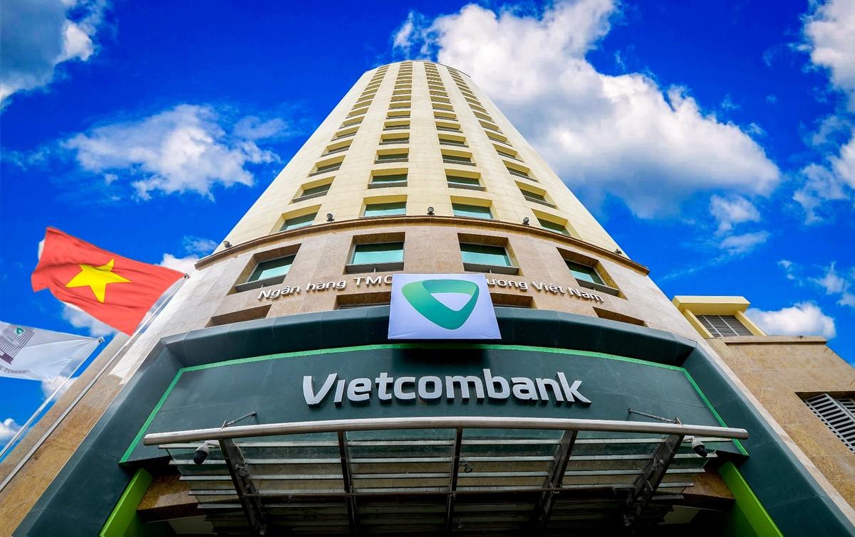 """Vietcombank tạo được cân đối tưởng như """"bất khả thi"""""""