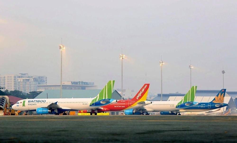 FLC và ông Trịnh Văn Quyết nắm đại đa số sở hữu Bamboo Airways