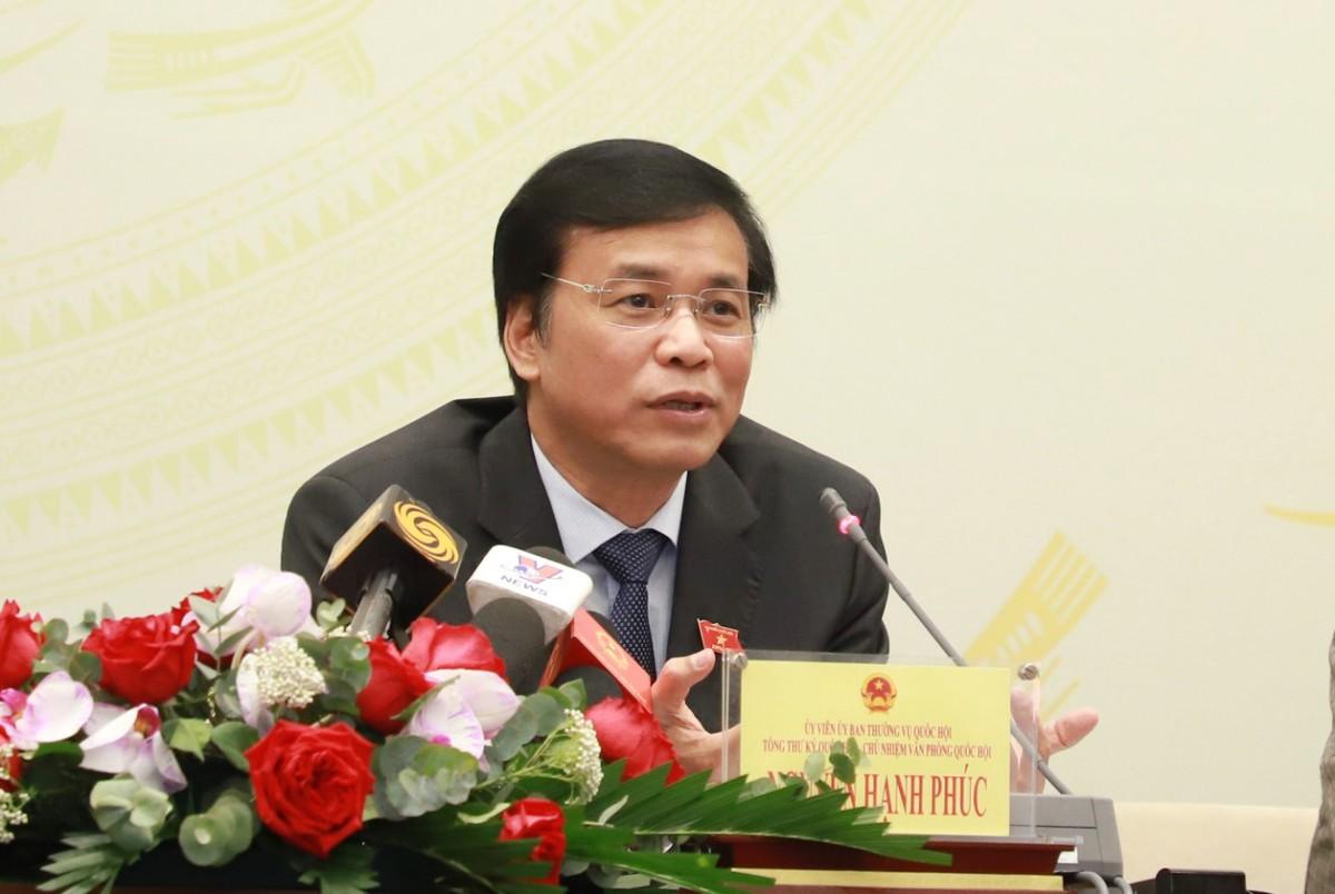 Việt Nam lần đầu bầu đương kim Thủ tướng làm Chủ tịch nước