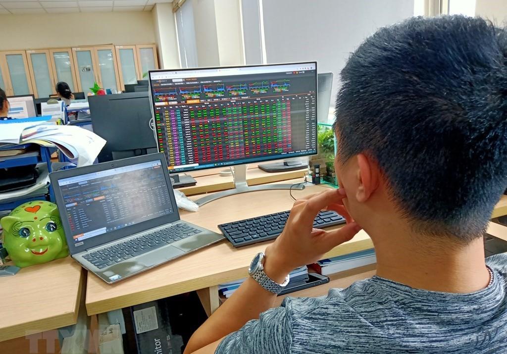 Có phải cho vay đầu tư chứng khoán đã vượt quá giới hạn?