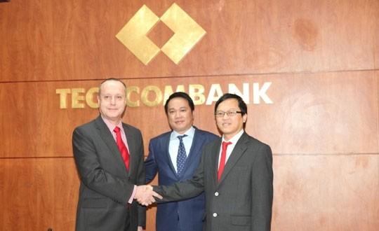 Techcombank và hành trình hậu Nguyễn Đức Vinh (1)