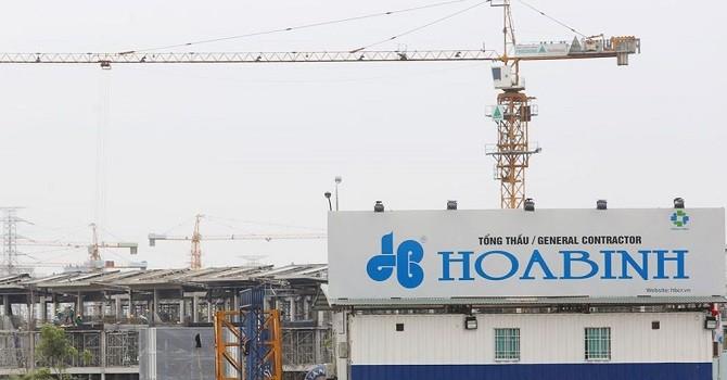 HBC báo lãi ròng hơn 500 tỷ đồng sau 9 tháng
