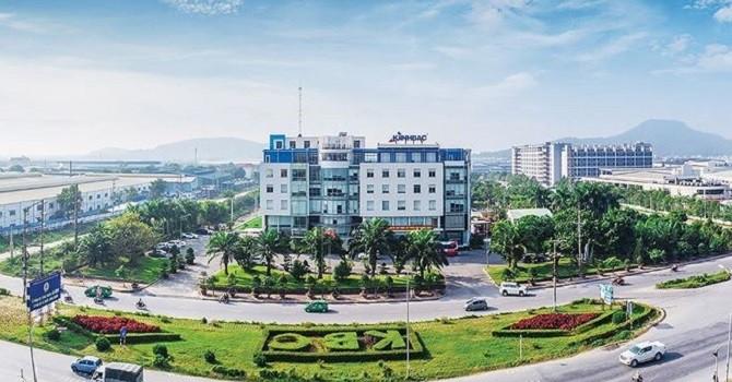 Phát triển đô thị Kinh Bắc (KBC) dự chi 235 tỷ đồng tạm ứng cổ tức đợt 1/2019