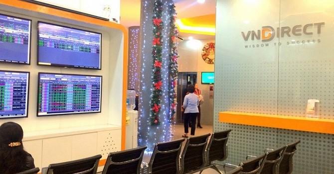 Doanh nghiệp 24h: Thị trường ảm đạm, VNDirect báo lãi giảm 63% trong quý II