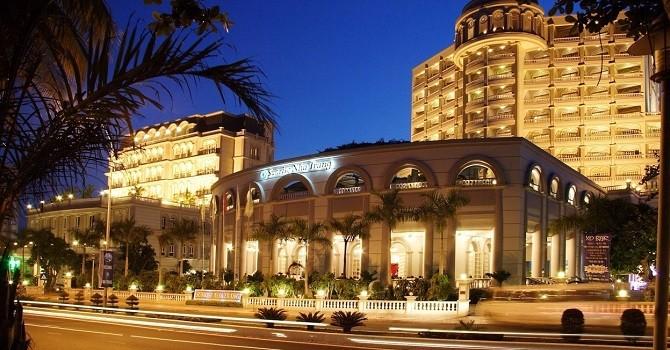 Ocean Group muốn mua thêm 6,8 triệu cổ phiếu của Ocean Hospitality (OCH)