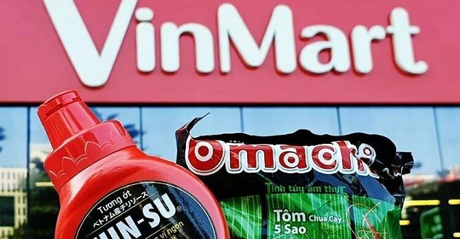 """Trước khi về """"một nhà"""" với Masan Consumer, mảng bán lẻ của Vingroup đang hoạt động như thế nào?"""