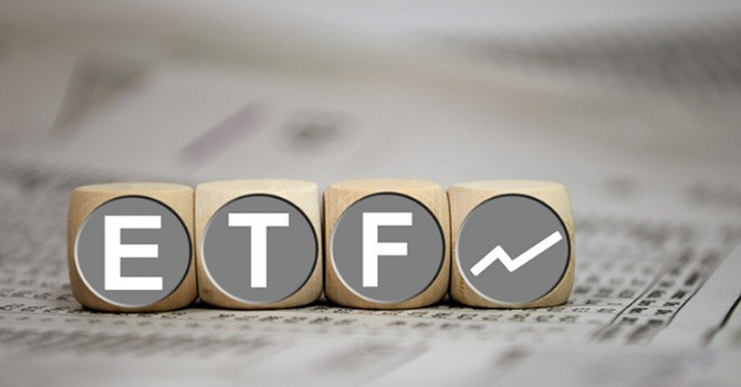Các quỹ ETF dự kiến mua ròng gần 4,4 triệu USD cổ phiếu ROS tuần này