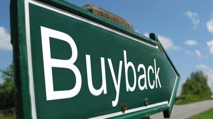Cổ phiếu tăng 20% từ đáy, Chứng khoán BSC (BSI) muốn mua 1 triệu cổ phiếu quỹ