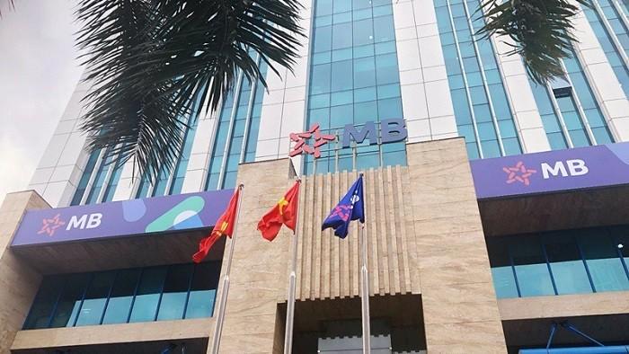 Sau FPT, công ty thành viên của SCIC tiếp tục đăng ký mua 1 triệu cổ phiếu MBB
