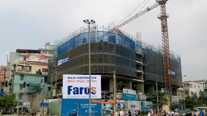 Thay đổi tỷ lệ sở hữu của cổ đông lớn tại FLC Faros, ông Trịnh Văn Quyết vẫn nắm giữ trên 41,8%