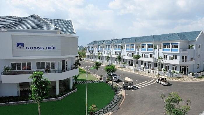 Nhà Khang Điền (KDH) lên kế hoạch lợi nhuận tăng 20% năm 2020