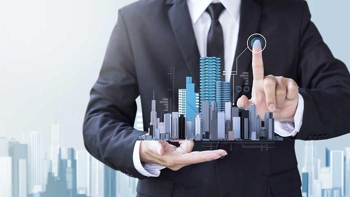 Điểm mặt những doanh nghiệp bất động sản có vốn hóa lớn trên thị trường chứng khoán