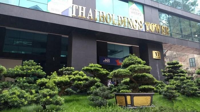 [BizDEAL] Dự chi 3.300 mua cổ phần, Thaiholdings muốn trở thành công ty mẹ của Thaigoup