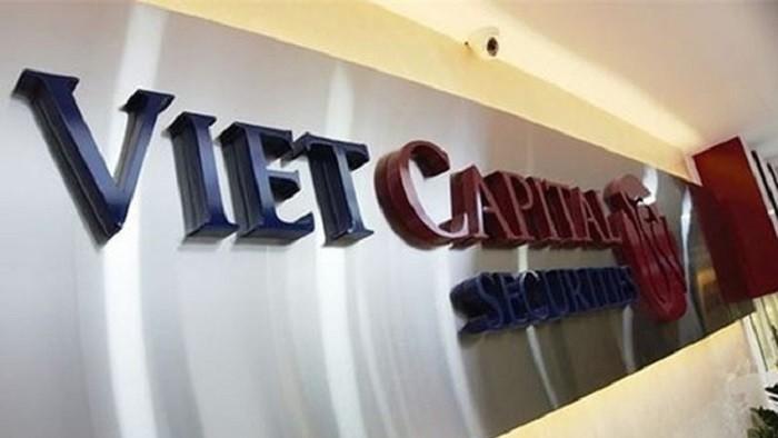 Đánh giá lại danh mục chứng khoán tự doanh, VCSC báo lãi sau thuế quý II tăng 47%