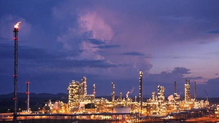 Lọc hóa dầu Bình Sơn (BSR) dự kiến có lãi sau 2 quý liên tiếp báo lỗ hàng nghìn tỷ đồng