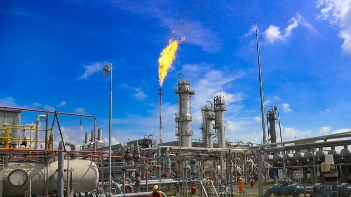 PV Gas (GAS) ước lãi 9 tháng giảm 34% so với cùng kỳ