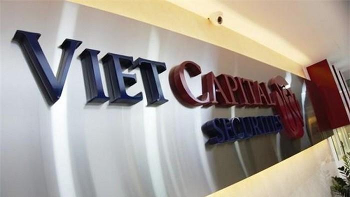 Cổ phiếu VCI tăng mạnh, PYN Elite Fund tranh thủ thoái bớt vốn tại Chứng khoán Bản Việt