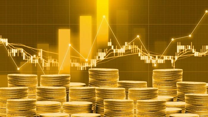 Bất ngờ với cổ phiếu đắt đỏ nhất thị trường chứng khoán: 1 cây vàng chưa mua nổi 200 cổ phiếu