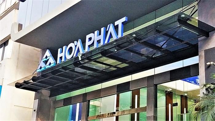 PENN III đăng ký bán 76,5 triệu cổ phiếu HPG