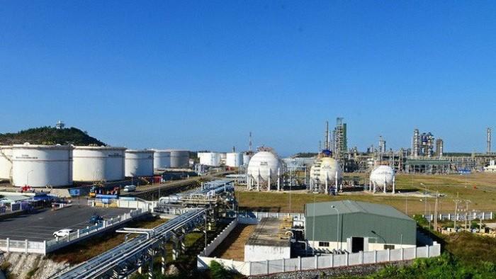 Lỗ hơn 4.000 tỷ đồng 9 tháng đầu năm, Lọc hóa dầu Bình Sơn (BSR) rút hồ sơ niêm yết HNX