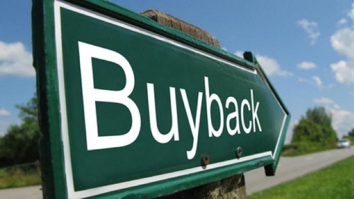 [BizDEAL] Coteccons muốn mua hơn 6% lượng cổ phiếu lưu hành làm cổ phiếu quỹ