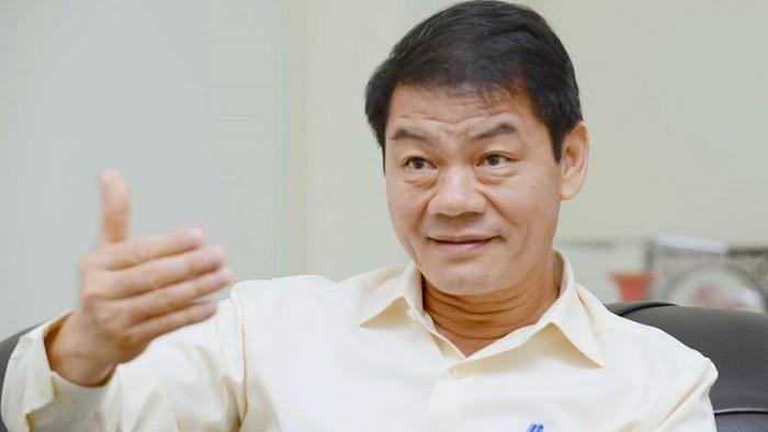 Ông Trần Bá Dương ứng cử vào Hội đồng quản trị HAGL Agrico