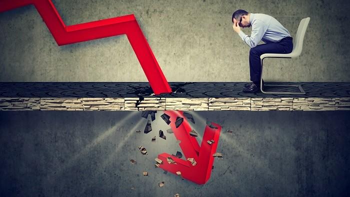 Đâu là những cổ phiếu khiến VN-Index giảm kỷ lục 75 điểm?