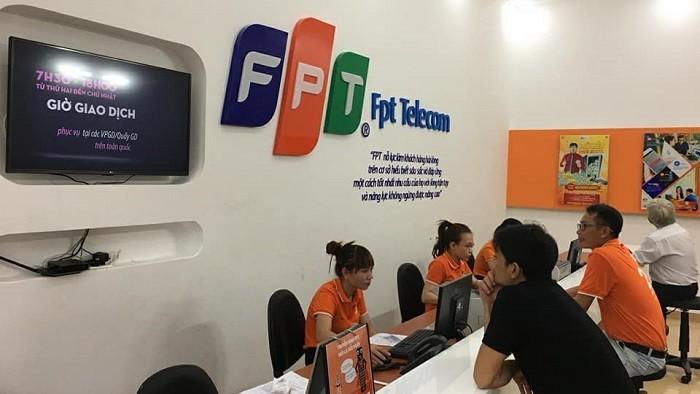 FPT Telecom (FOX) đạt lợi nhuận sau thuế tăng gần 14% năm 2020
