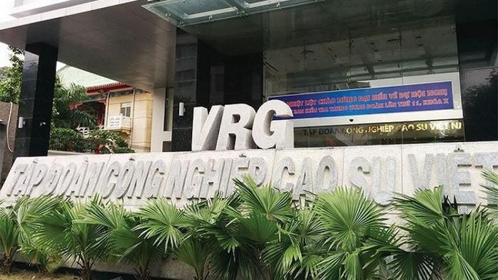 Tập đoàn Cao su (GVR) lên kế hoạch lợi nhuận thụt lùi, kiến nghị giảm cổ tức năm 2020 xuống còn 4%