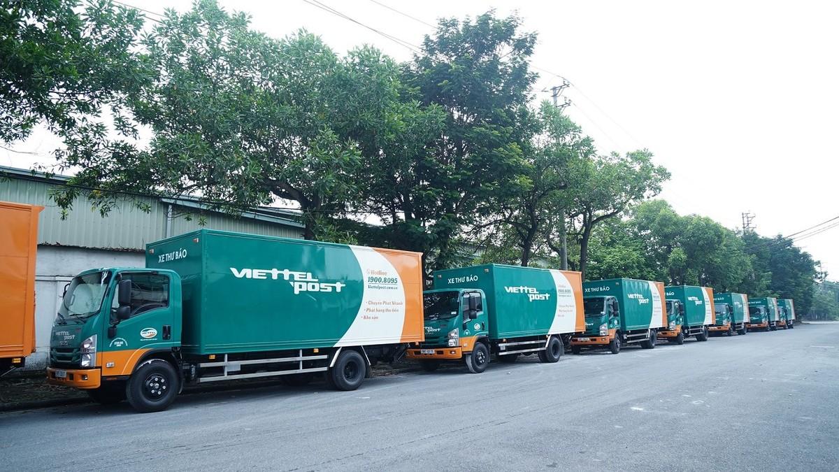Biên lợi nhuận gộp giảm 7 quý liên tiếp, Viettel Post (VTP) hết hấp dẫn nhà đầu tư nước ngoài?