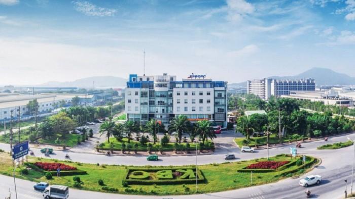 """Kinh Bắc City (KBC) đặt mục tiêu tham vọng giữa cơn """"đói"""" vốn đầu tư khu công nghiệp"""
