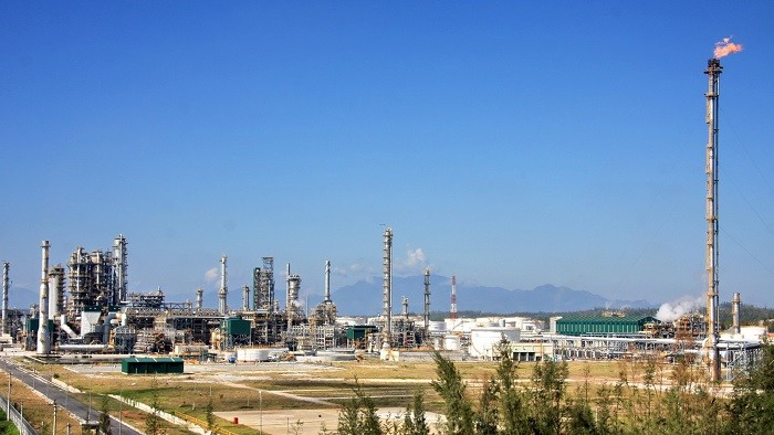 Ngày càng vấp phải cạnh tranh khốc liệt, Lọc hóa dầu Bình Sơn (BSR) tính toán mục tiêu lợi nhuận năm 2021