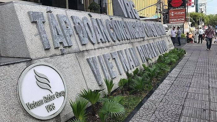 """Tập đoàn Cao su báo lãi quý 1/2021 gấp 3,6 lần, cổ phiếu GVR tăng kịch trần """"trắng bên bán"""""""