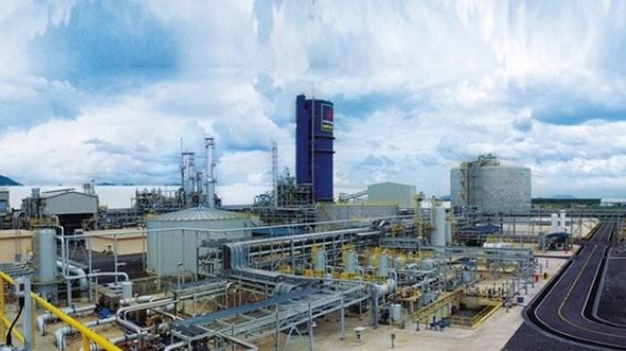 Đạm Phú Mỹ (DPM) báo lãi quý 1/2021 tăng gần 75%, hoàn thành gần một nửa kế hoạch năm