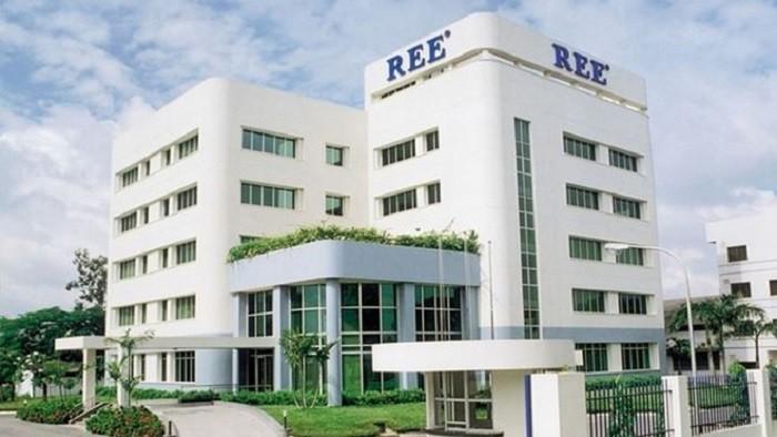 Cơ điện lạnh REE báo lãi quý 1/2021 tăng gần 70% so với cùng kỳ
