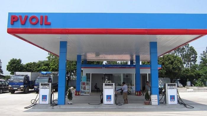 PV OIL còn lỗ lũy kế 762 tỷ đồng cuối quý 1/2021, âm dòng tiền kinh doanh gần 1.500 tỷ đồng