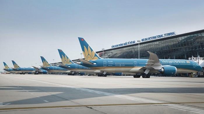 Vietnam Airlines (HVN) lỗ kỷ lục gần 5.000 tỷ đồng quý 1/2021, lỗ lũy kế vượt vốn điều lệ